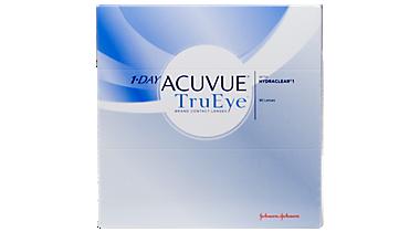 Acuvue 1 day TruEye 90 pk