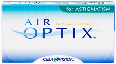 Air Optix Astig