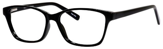 Enhance 3908 Frames in Black Color