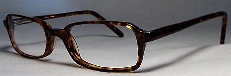 Elan 9227 frames in tortoise.
