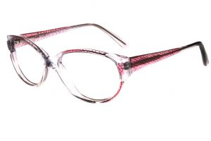 Envy Bridget Frames in Rose Color