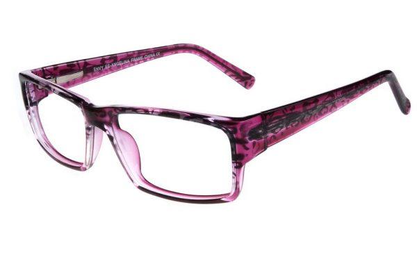 Envy Cougar Frames in Grape Color