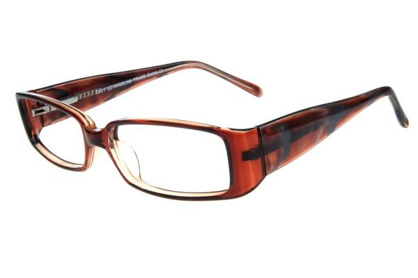 Envy Diana Frames in Brown Color