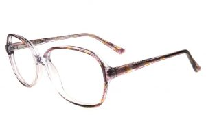Envy Hazel Frames in Brown Color