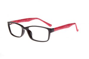Envy Sarah Frames in Black and Red Colors