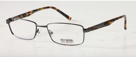 Harley Davidson 436 Frames in Brown Color