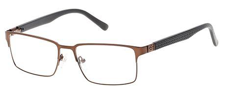 Harley Davidson 716 Frames in Brown Color