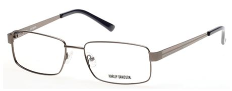 Harley Davidson 723 Frames in Gunmetal Color