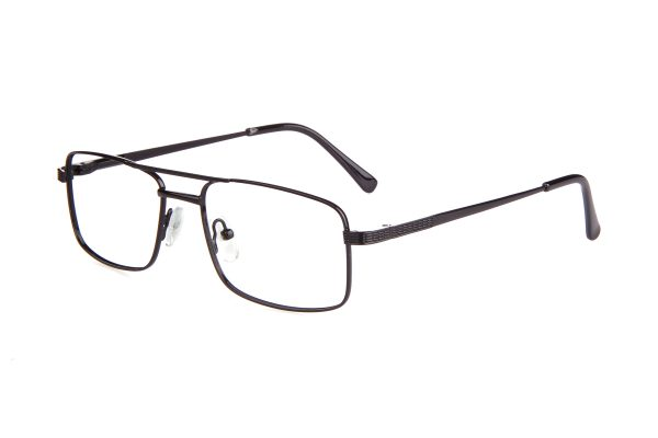 Horizon Cardinal Frames in Black Color