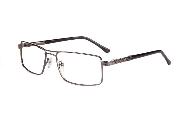 Horizon Ensign Frames in Gunmetal Color