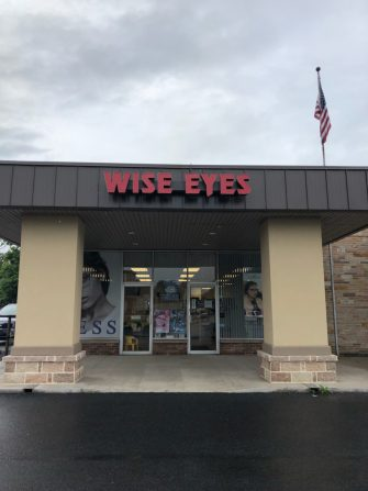 Vision Care in Burnham, PA