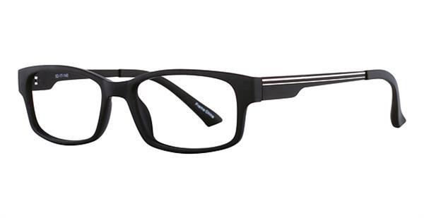 K12 4603 Frames in Matte Black Color