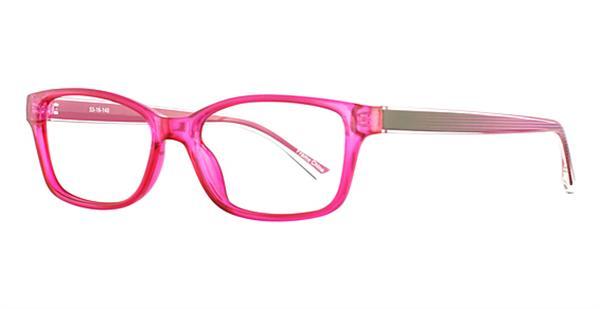 K12 4604 in Hot Pink – Wise Eyes Optical