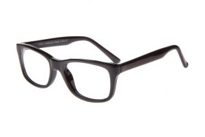 Legit Recess Frames in Black Color