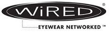 Wired Designer Eyewear for Men